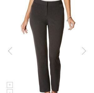 Rafaella curvy/slim leg pants size 14